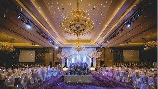 Kempinski Hotels - Dream Weddings at Siam Kempinski Hotel Bangkok