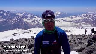Expedición Fastco Monte Elbrús - Rusia 2017