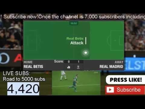 Uefa Champions League Final Stream Live