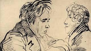 Orest Kiprensky 里斯特·基普里斯基 (1782-1836) Romanticism Russian