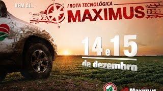 I Rota Tecnológica Maximus