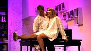 «Սերը տարիք չի հարցնում»` դրամատիկականի բեմում  դերասանները` պրեմիերայից առաջ