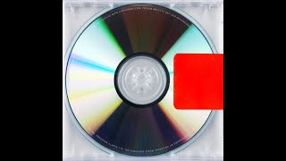 Kanye West - Bound 2 (8D AUDIO) 🎧
