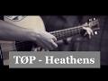 Twenty One Pilots Heathens OST Suicide Squad Drumstyle Guitar mp3