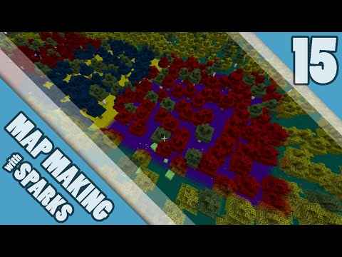 E15 - In The Beginning - Map Making with Sparks