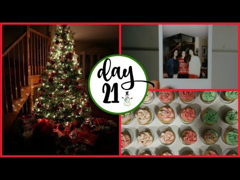 CHRISTMAS GIFT EXCHANGE WITH FRIENDS | Nidhi