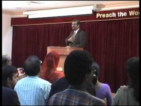 BTFGC Prophetic Anointing Seminar by Rev. Dr. Paul Dhinakaran - Part 3