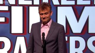 Unlikely film trailers - Mock the Week: Series 13 Episode 1 Preview - BBC Two