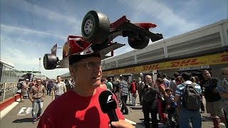 Magical Montreal: What Makes The Canadian Grand Prix So Special?