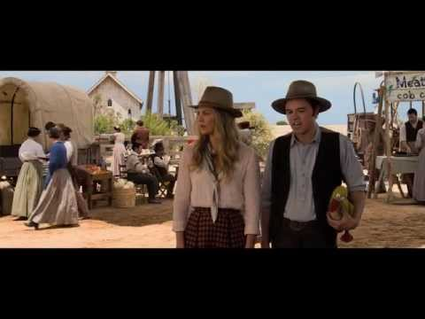 A Million Ways to Die in the West - Trailer (Universal Pictures) HD from YouTube · Duration:  2 minutes 33 seconds