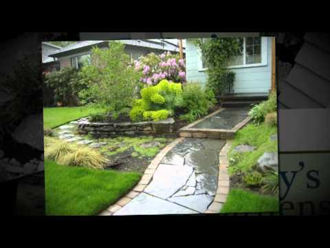 Landscape Contractor Portland Oregon - Barclay's Gardens and More