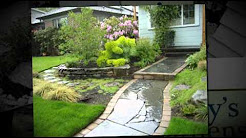 Landscape Contractor Portland Oregon - Barclay's Gardens and More