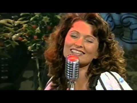 Maria Mathis  -   Bring me Edelweiss