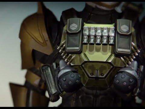 Destiny - The Armamentarium