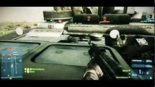 Battlefield 3 - Kid Dynamite