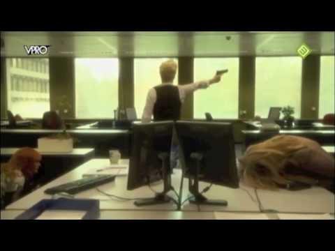Toren C: Office War Kantoor Oorlog