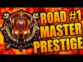 ROAD TO MASTER PRESTIGE - My Black Ops 3 Best Class Setups! DIAMOND PHARO! (Road to Max Prestige #1)