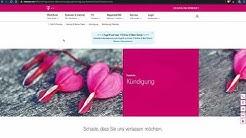Tipp - Vodafone und Telekom Verträge SOFORT online kündigen