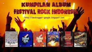 KUMPULAN LAGU FESTIVAL ROCK INDONESIA