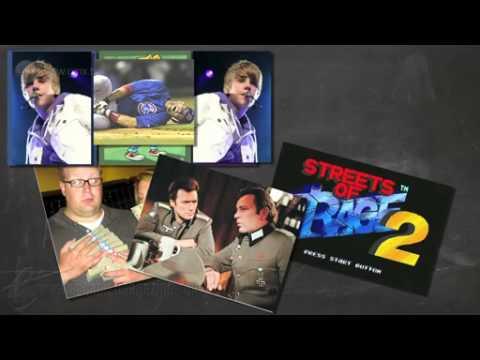 GinxTV: HiZtory: Streets Of Rage