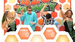 420 MONEY Gameshow Pilot