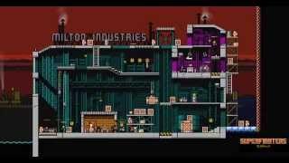 Superfighters Deluxe Random Gameplay #011 [PreAlpha 1.4.1]