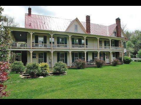 Hummingbird Inn - Goshen Hotels, Virginia