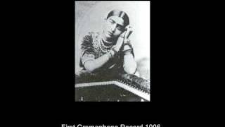 GAUHER JAN FIRST INDIAN RECORD IN KOLKATTA