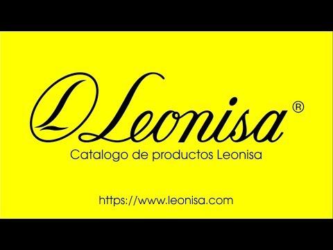 LEONISA CATALOGO DE  PRODUCTOS  2018  LEONISA PRODUCT CATALOG 2018
