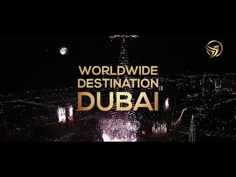 Worldwide Destination Dubai by The Travel Worldwide   Discover All possibilities 2017