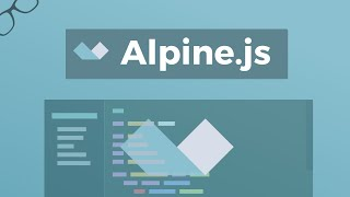 Alpine.js - A first look YouTube Videos