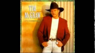 Watch Tim McGraw Aint No Angels video