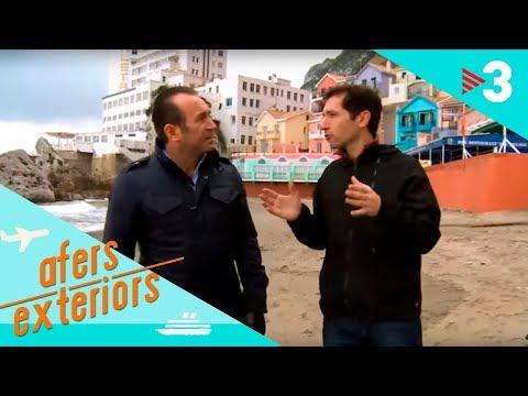 Afers exteriors - Gibraltar - TV3