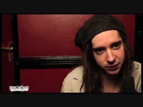 Spencer Chamberlain Reassessing Underoath's Christianity