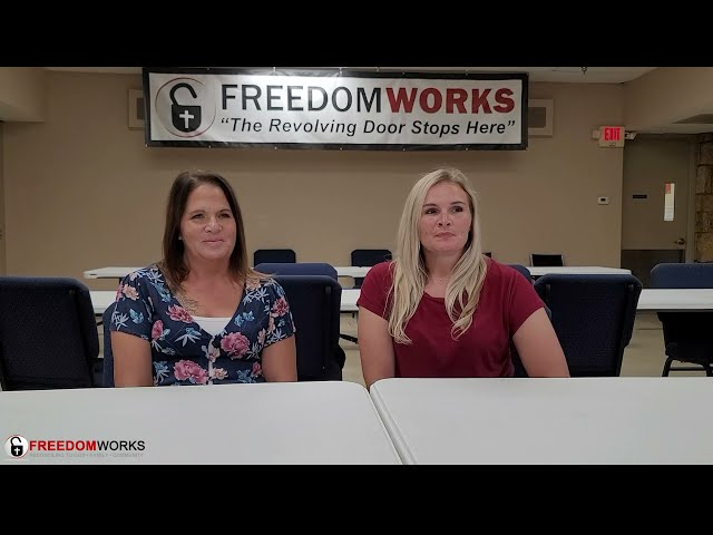 FreedomWorks - Erin and Kelly