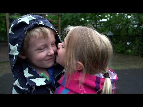 Da Ailin kysset Lars