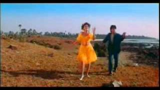 teri naukri ne kiye song of kumar sanu(movie - dharma karma)(original video)