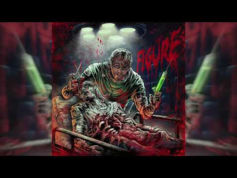 Figure - Shock Therapy (The Asylum - Oct 12th)