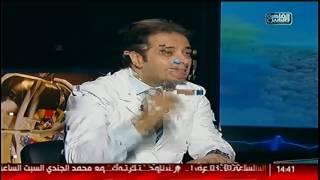الدكتور | جودة الرؤية بالليزك التقليدى  مع د. أحمد عساف