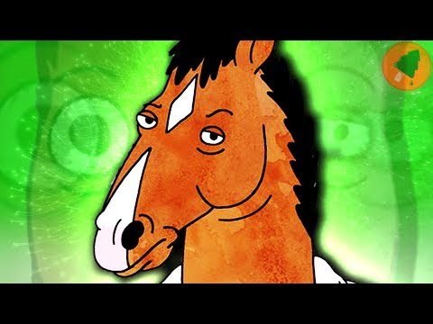Bojack Horseman: The Story You Never Knew