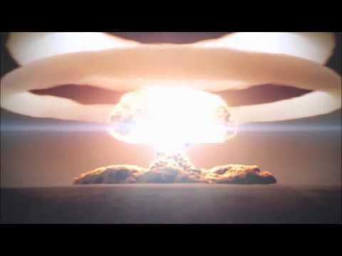 World's Most Powerful Neclear Bomb - Tsar Bomba [HD] Hydrogen Bomb