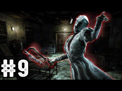 พยาบาลสายกรี๊ด สปีดเร็วกว่าแสง - Dead By Daylight #9 [SOLO]