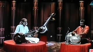 A. Ananthapadmanabhan(Top Grade Veena artiste)- Ragavismayam-Sindhubhairavi