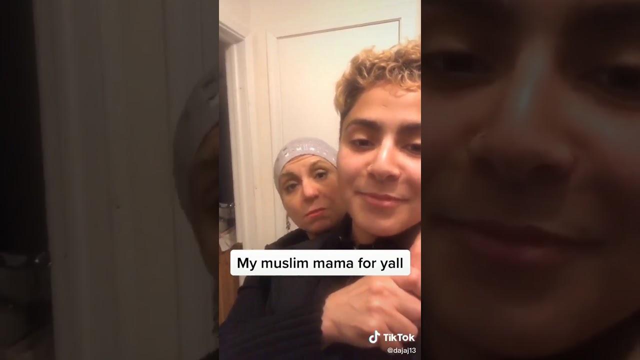 Müslüman bir anne ve trans oğlu: benim oğlum muhteşem bir çocuk