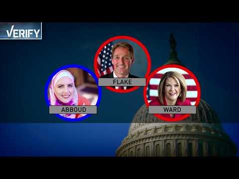 Kyrsten Sinema plans to run for U.S. Senate in 2018