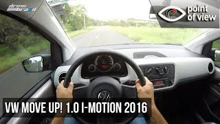 Volkswagen move up! 2016 - POV