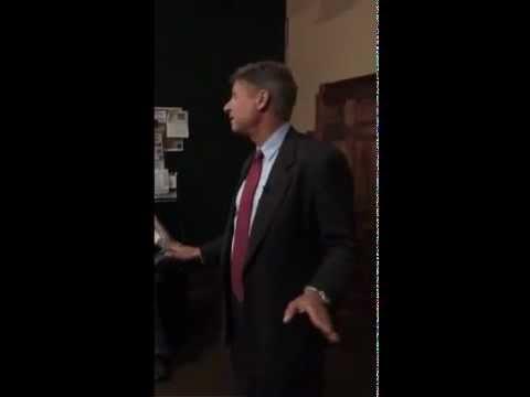 Gov  Gary Johnson 19 Oct 2012 360p