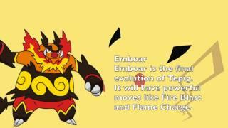 Ash's FINAL Unova Team // Pokemon Best Wishes Anime