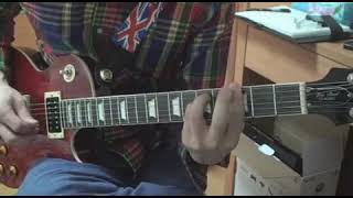 Soldier Of Fortune Deep purple - cover.mp3