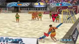 Pro Beach Soccer / Пляжный футбол